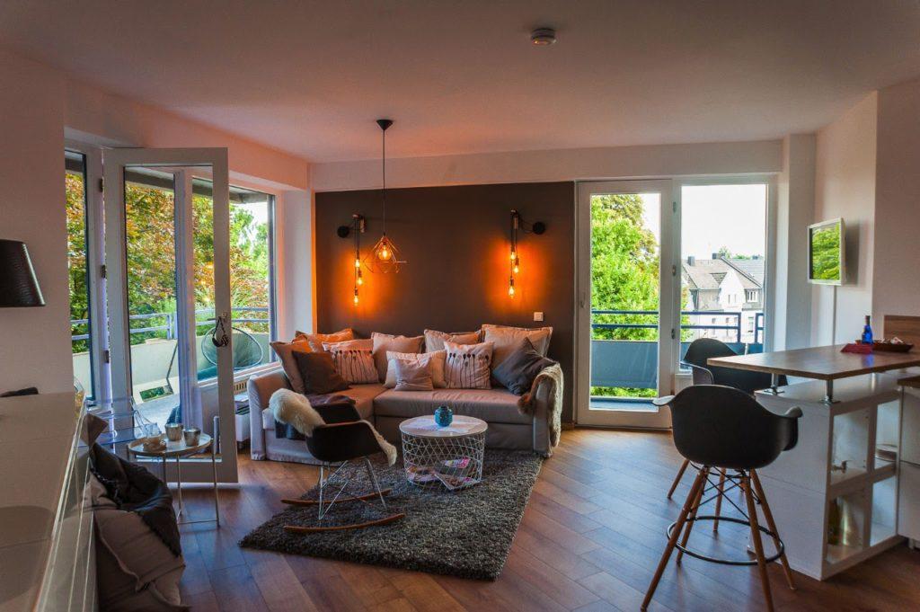 Apartment Krefeld Stadtwald