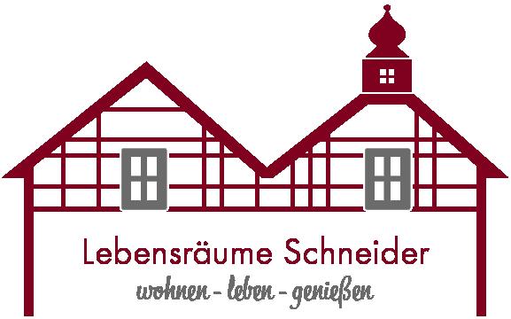 Logo Lebensräume Schneider