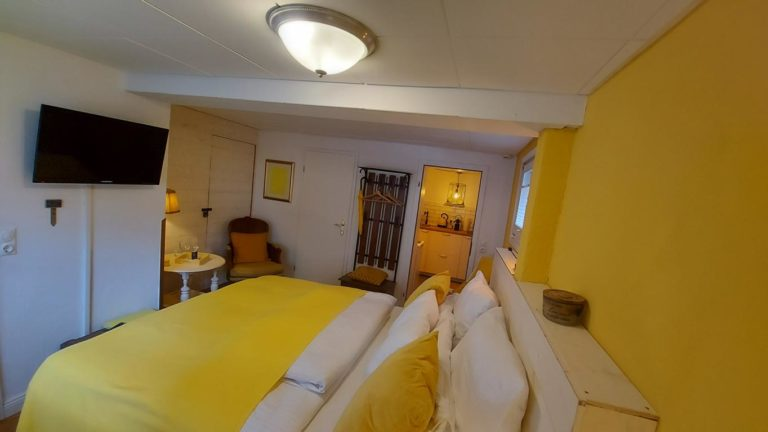 Ferienwohnung Monschau gelb (5)