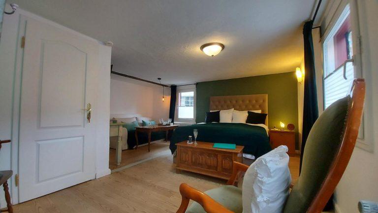 Ferienzimmer Monschau (3)