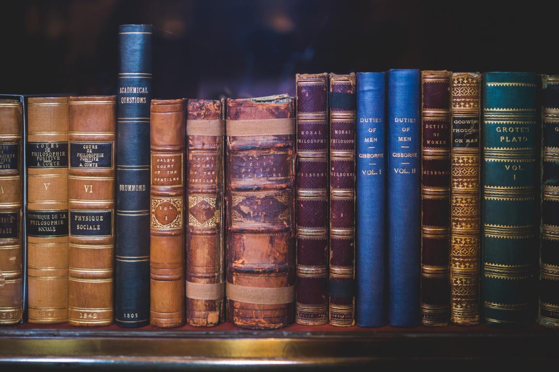 Autoren zum Anfassen